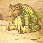 Mister Fat Rat.